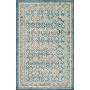 Link to 152cm x 245cm Vienna Rug page