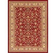 Link to 275cm x 365cm Kashan Design Rug