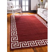 Link to 7' x 10' Greek Key Rug