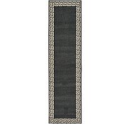 Link to 2' 7 x 10' Greek Key Runner Rug