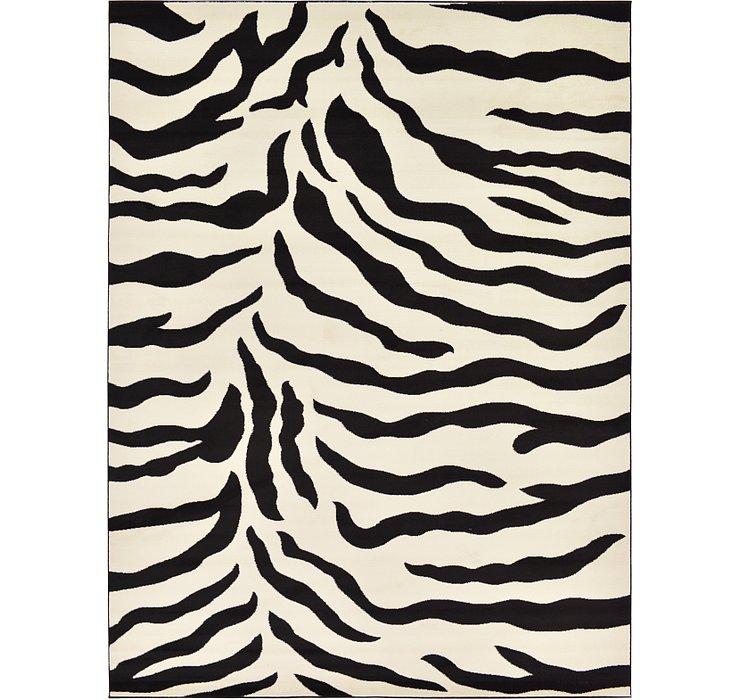9' x 12' Safari Rug