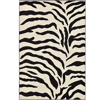 183x274 Safari Rug