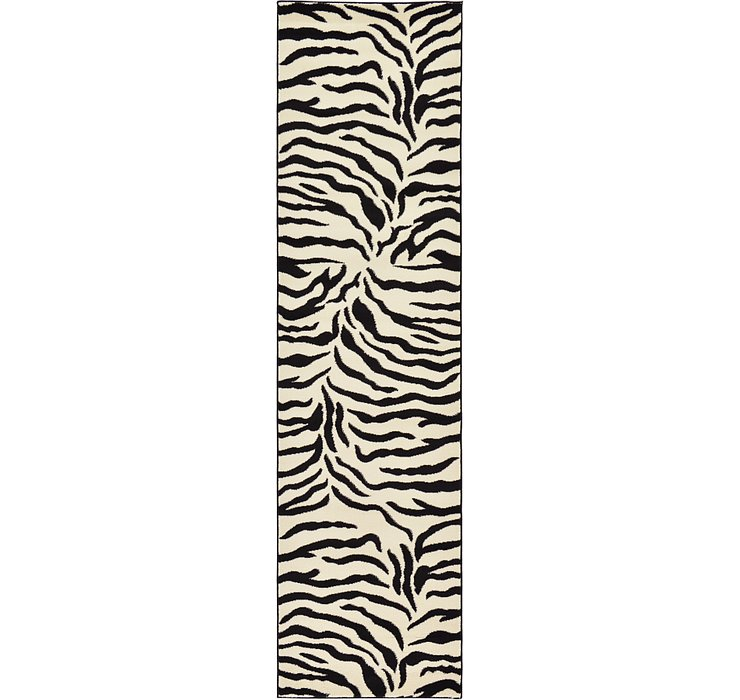 2' 7 x 10' Savannah Runner Rug