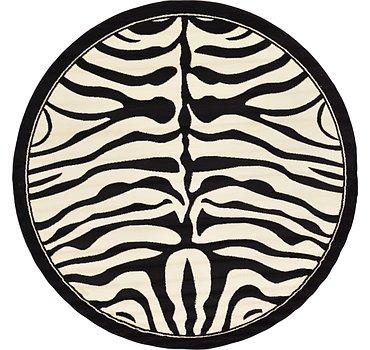 244x244 Safari Rug