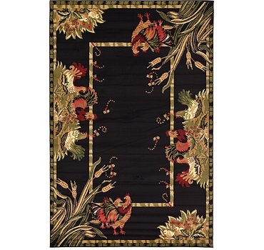 183x274 Country Rug