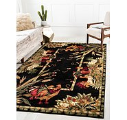 Link to 5' x 8' Country Rug