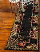2' 7 x 10' Country Runner Rug thumbnail image 1