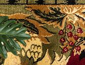 8' x 8' Country Round Rug thumbnail image 4