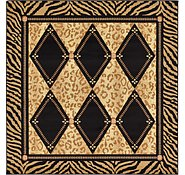 Link to 183cm x 183cm Safari Square Rug