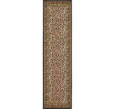 79x305 Safari Rug