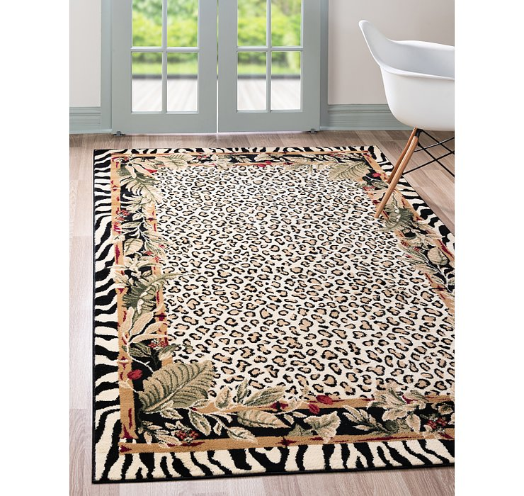 Cream Savannah Rug