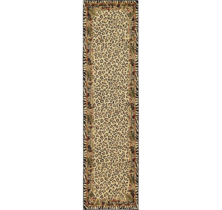 2' 7 x 10' Safari Runner Rug