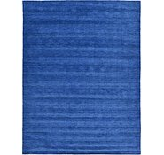 Link to 300cm x 395cm Solid Gabbeh Rug