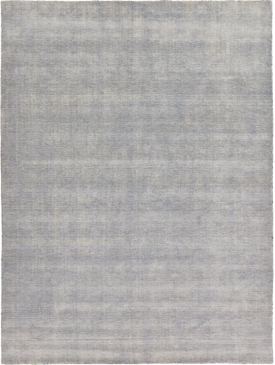 Gray 300cm X 395cm Solid Gabbeh Rug Oriental Rugs Au Rugs