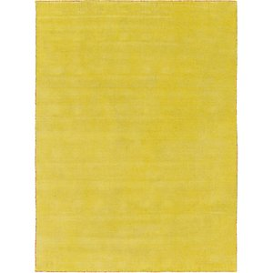 HandKnotted 8' 2 x 11' 6 Solid Gava Rug