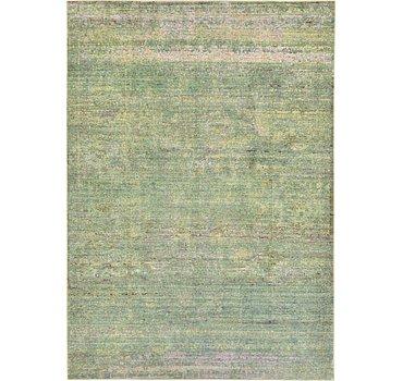 183x274 Aqua Rug