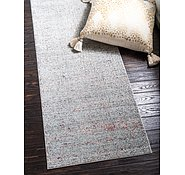 Link to Unique Loom 2' 7 x 9' 10 Austin Runner Rug