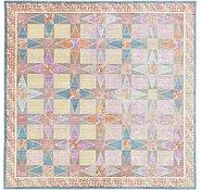 Link to 8' x 8' Aqua Square Rug