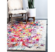 Link to Unique Loom 5' x 8' Barcelona Rug