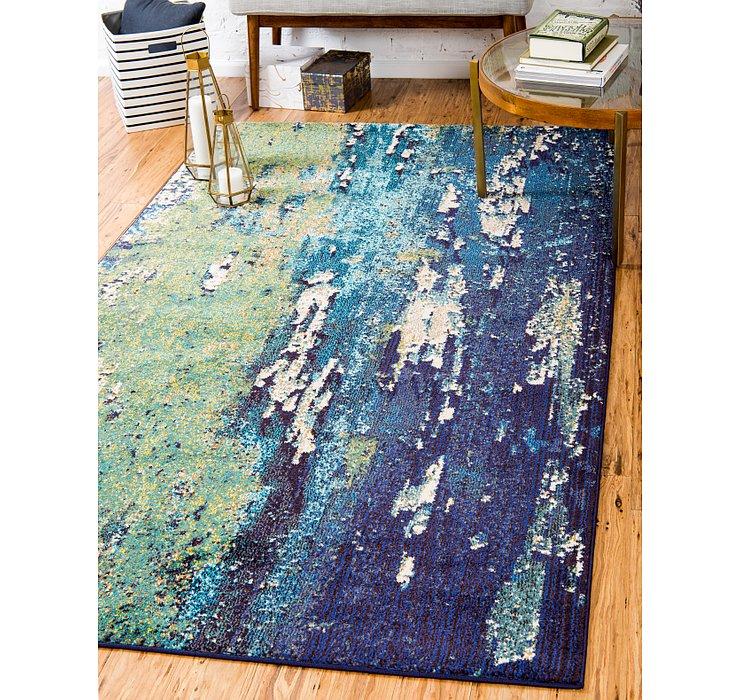 10' 6 x 16' 5 Hyacinth Rug