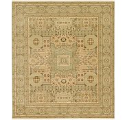 Link to 10' x 11' 4 Mamluk Square Rug