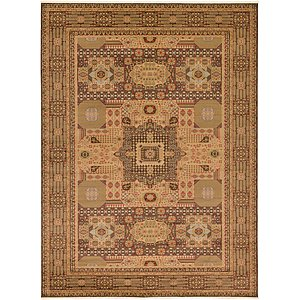 Link to 395cm x 550cm Mamluk Rug page