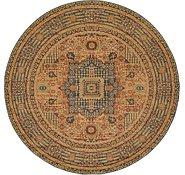Link to 6' x 6' Mamluk Round Rug