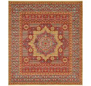 Link to 305cm x 345cm Mamluk Square Rug