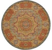 Link to 8' x 8' Mamluk Round Rug