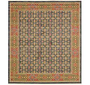 Link to 10' x 11' 4 Mamluk Square Rug