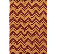 Link to 7' x 9' 10 Chevron Rug