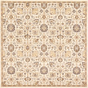Link to 8' 4 x 8' 4 Heritage Square Rug page