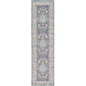 Link to 80cm x 305cm Heritage Runner Rug page