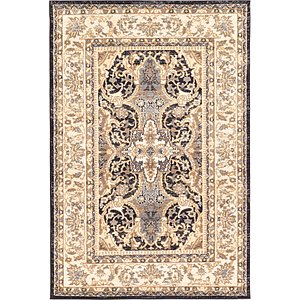 Link to 4' x 6' Heritage Rug page