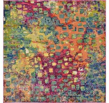 183x183 Barcelona Rug