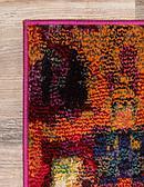 Unique Loom 2' x 6' Jardin Runner Rug thumbnail image 8