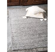 Link to 10' x 13' Solid Shag Rug
