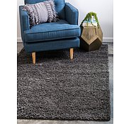 Link to 12' x 15' 10 Solid Shag Rug