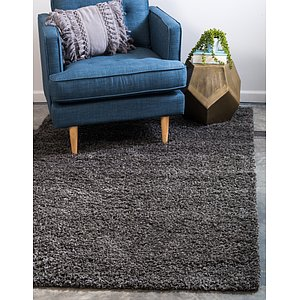 Link to 245cm x 335cm Solid Shag Rug page