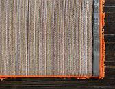 10' x 13' Solid Shag Rug thumbnail