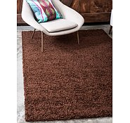 Link to 12' 2 x 15' Solid Shag Rug