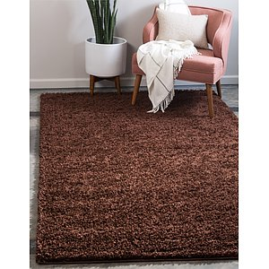 Link to 152cm x 245cm Solid Shag Rug page