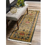 Link to 2' 7 x 19' 8 Kensington Runner Rug