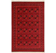 Link to 6' x 9' Bokhara Rug
