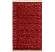 Link to 5' x 8' Bokhara Rug