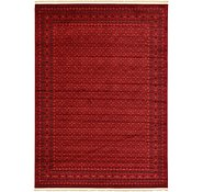 Link to 8' x 11' Bokhara Rug