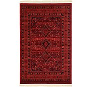 Link to 4' x 6' Bokhara Rug