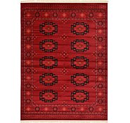 Link to 9' x 12' Bokhara Rug