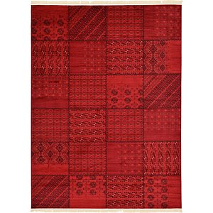 Link to 275cm x 365cm Bokhara Rug page