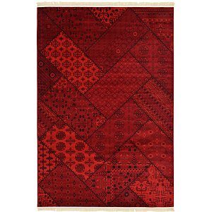 Link to 7' x 10' Bokhara Rug page